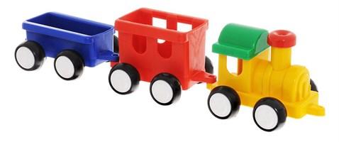 Игрушки и детское творчество
