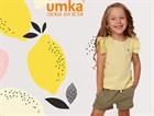 Поступление детского трикотажа ТМ Умка