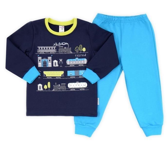 пижама детская - фото 34515