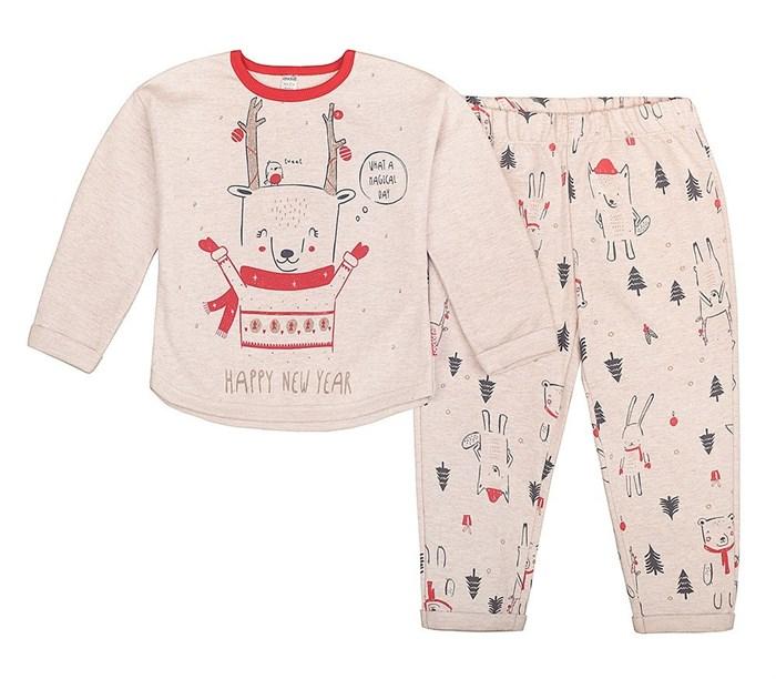 пижама детская - фото 388708