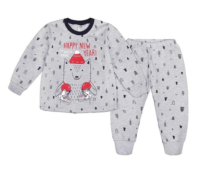 пижама детская - фото 388752