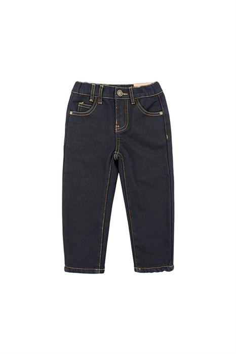 брюки для мальчика - фото 523066