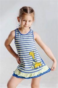 Платье 9035