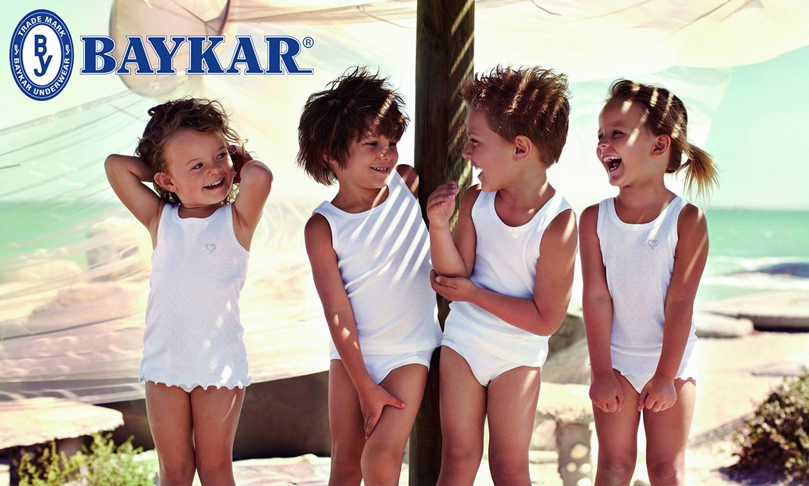Турецкое белье Байкар