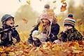 Верхняя одежда весна-осень