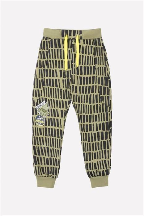 брюки для мал - фото 1003993