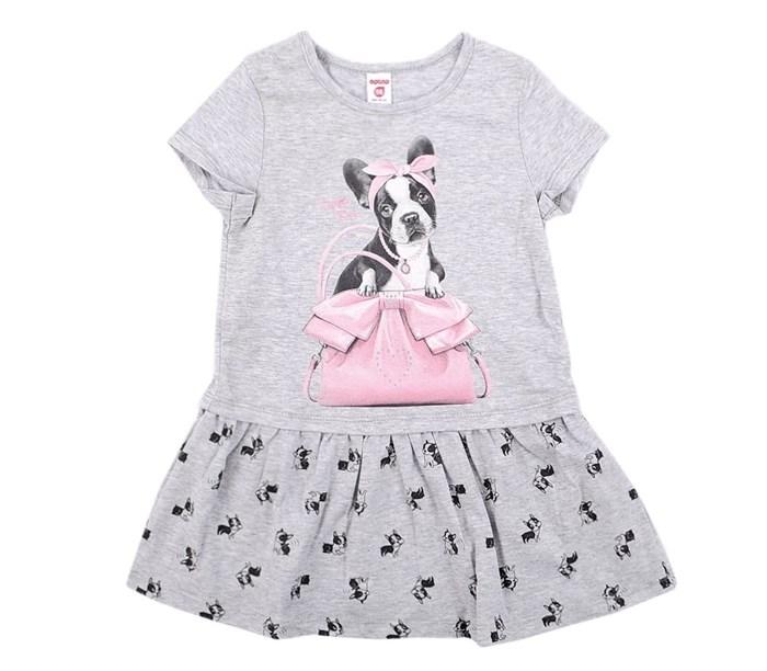 платье для девочки - фото 318973