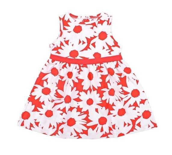 платье для девочки - фото 408242