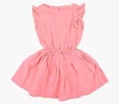 платье для девочки - фото 428102