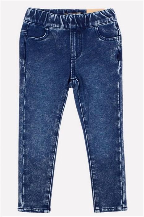 брюки для девочки - фото 523067