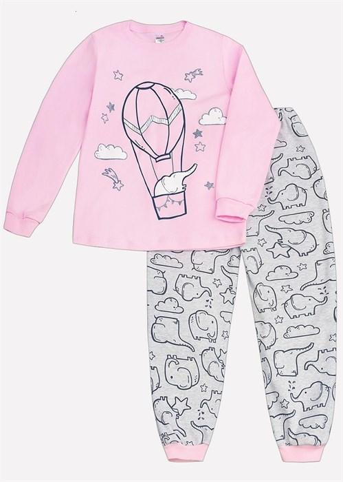 пижама детская - фото 533830