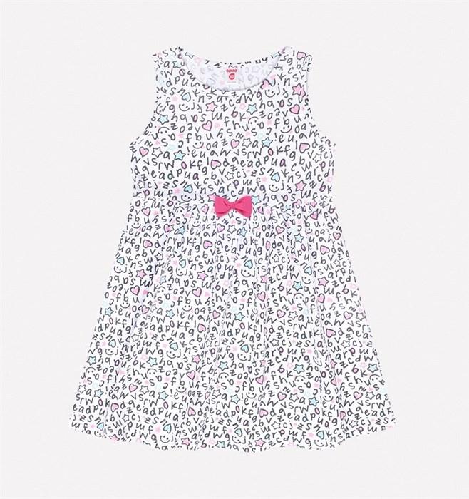 платье для девочки - фото 585527