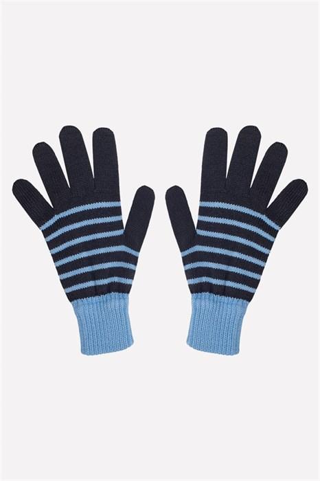 перчатки детские - фото 666294