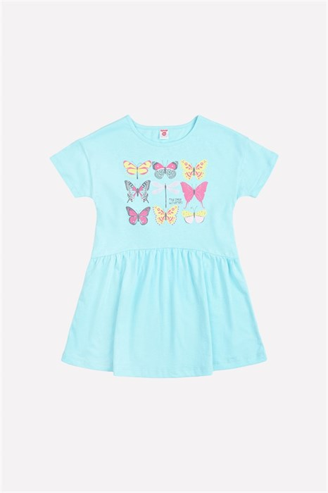 платье для девочки - фото 666427