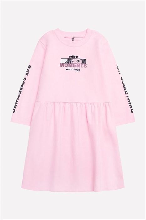 платье для девочки - фото 666434