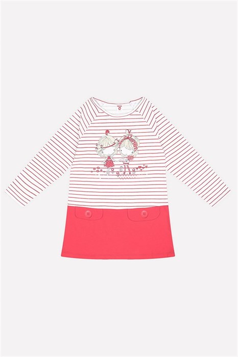платье для девочки - фото 672942