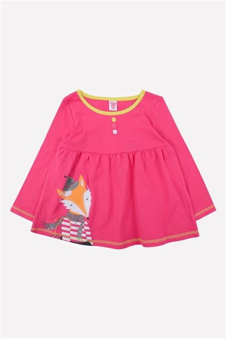 платье для девочки - фото 672945