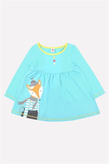 платье для девочки - фото 672946
