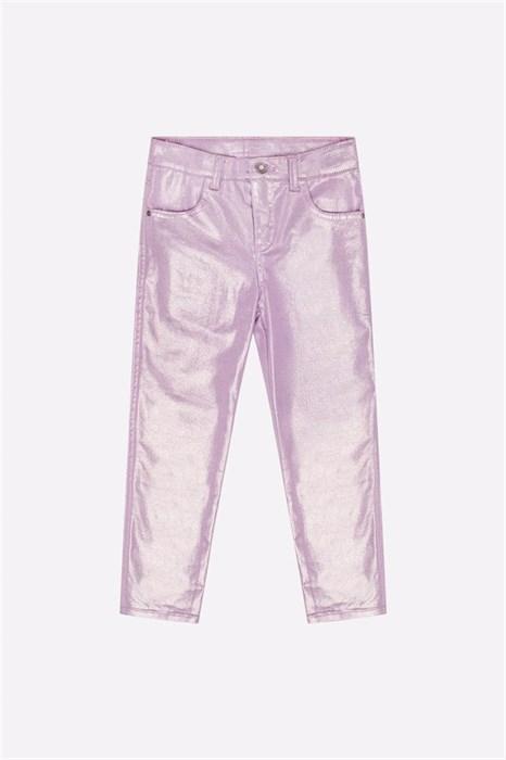 брюки для дев - фото 677758