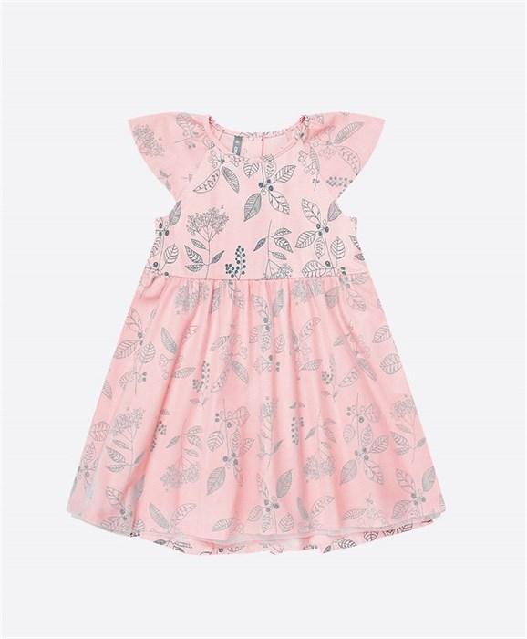 платье для девочки - фото 693869