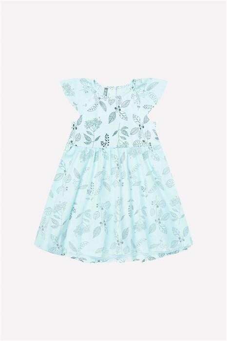 платье для девочки - фото 693904