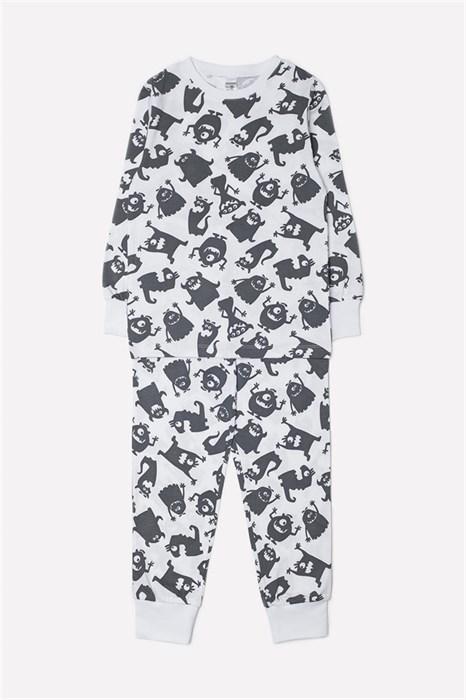 пижама детская - фото 694412