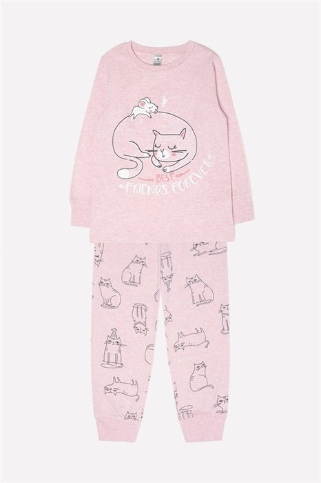 пижама детская - фото 694415