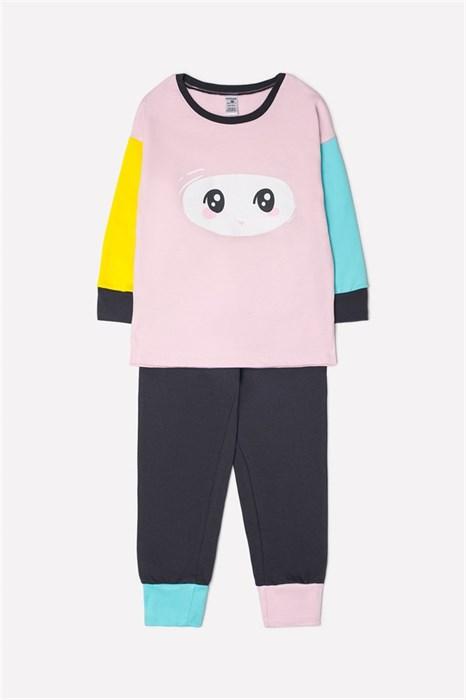 пижама детская - фото 694571