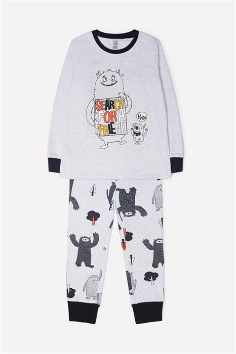 пижама детская - фото 694575