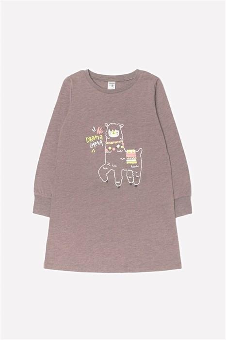 платье для девочки - фото 756688