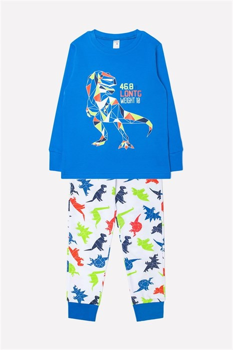 пижама - фото 756824