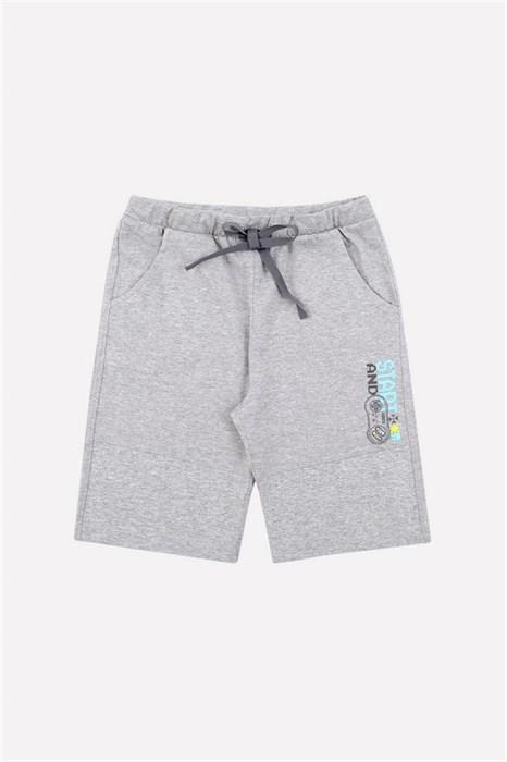 шорты для мальчика - фото 866154