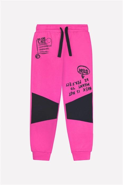 брюки для дев - фото 866168
