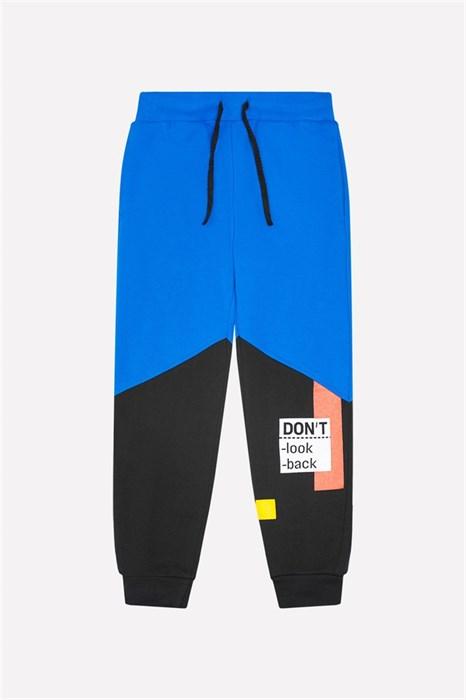 брюки для мал - фото 866187
