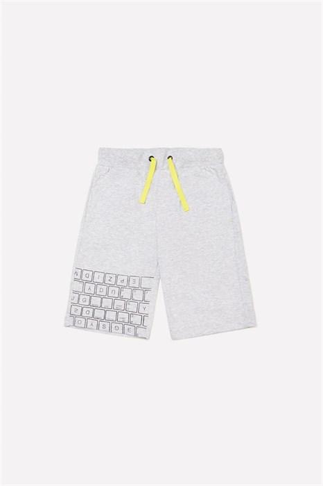 шорты для мал - фото 911877