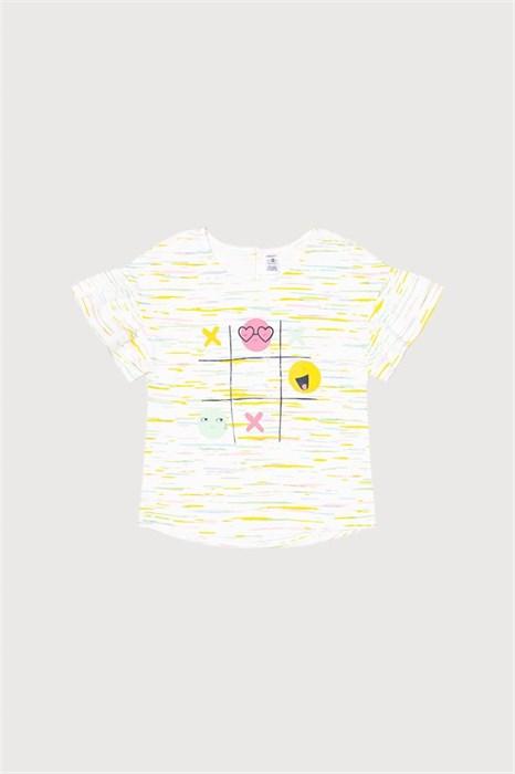 блузка для дев - фото 939693