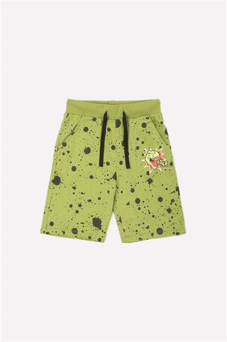 шорты для мал - фото 992123