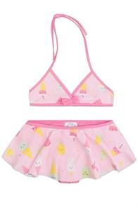 купальн костюм для девочки