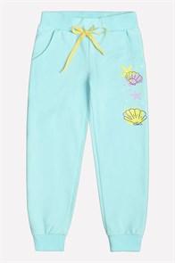 брюки для девочки