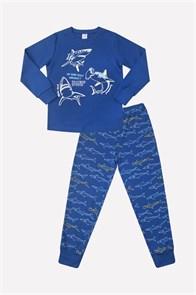 пижама ясельная