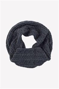 шарф-снуд детский