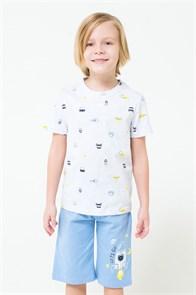 пижама дет