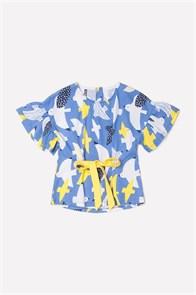 блузка для дев